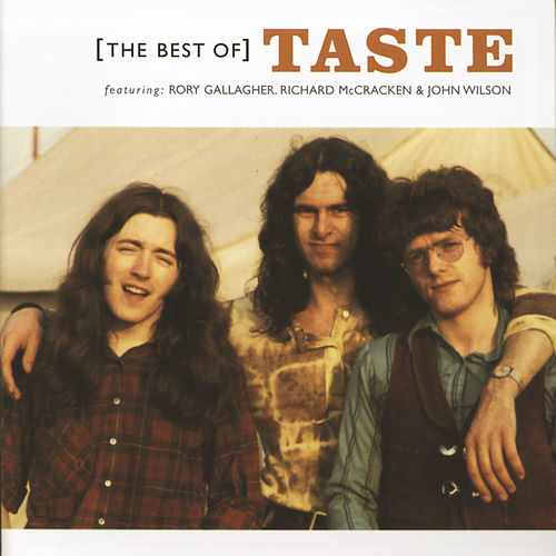 Play & Download The Best Of Taste by Taste | Napster