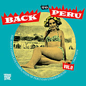 Play & Download Back To Peru Vol 2 by Various Artists | Napster