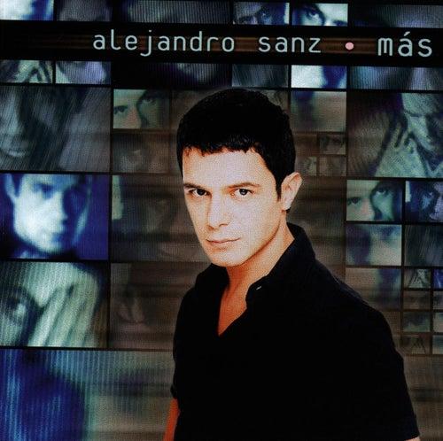 Mas by Alejandro Sanz