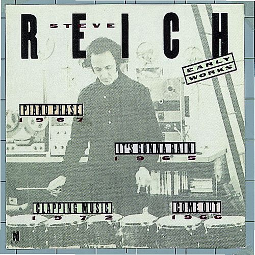 Play & Download Early Works by Steve Reich | Napster