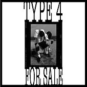 Play & Download For Sale by Type 4 | Napster