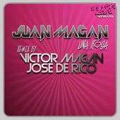 Una Rosa by Juan Magan