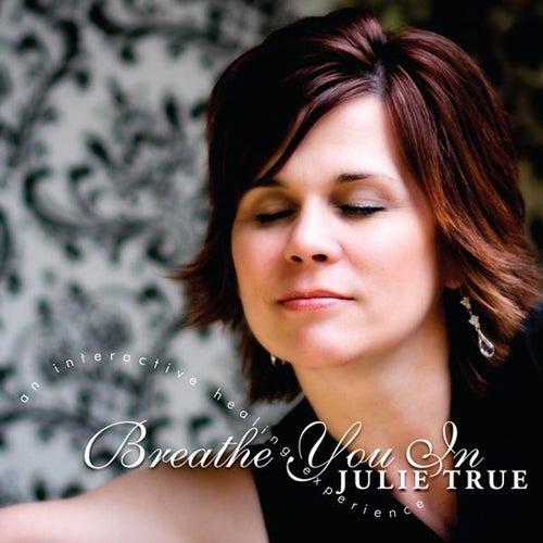 Breathe You In by Julie True