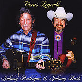 Play & Download Texas Legends by Johnny Rodriguez | Napster