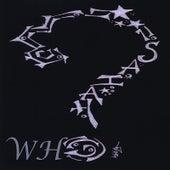Who? by Saiah