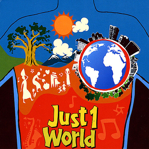 Just 1 World by Uriel Seri
