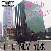 F__K New York by Rodney O