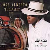 Herido (Heartbreak) by Jose Alberto