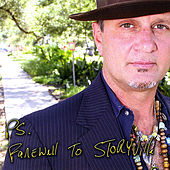 Play & Download Farewell To Storyville by Paul Sanchez | Napster