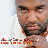 Play & Download Songs From The Storm by Phillip Carter | Napster
