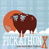 Play & Download Pickathon 2008 by Various Artists | Napster