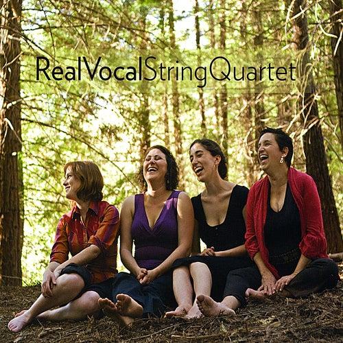 Real Vocal String Quartet by Real Vocal String Quartet
