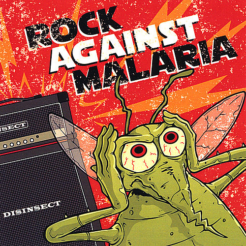 Play & Download Rock Against Malaria by Various Artists | Napster
