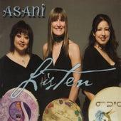 Listen by Asani (Native American)