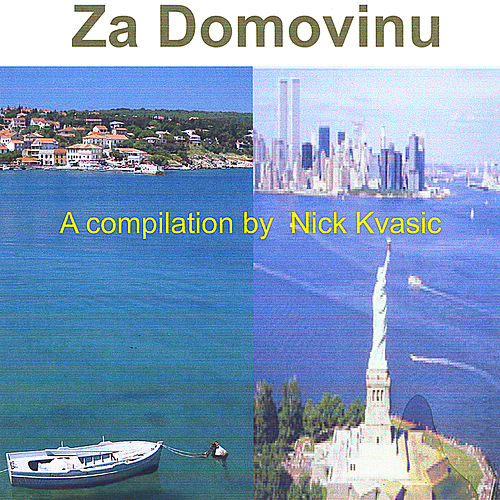 Za Domovinu by Various Artists