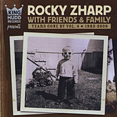 Years Gone By, Vol. 4 1983 - 2009 by Rocky Zharp