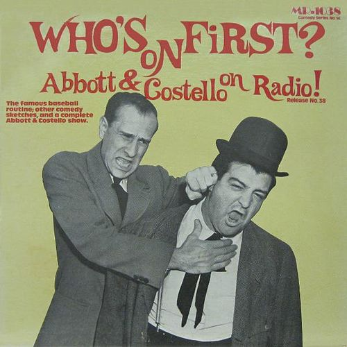 Play & Download Who's On First by Abbott and Costello | Napster