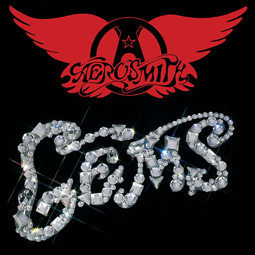 Gems by Aerosmith