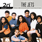 20th Century Masters: The Millennium Collection... by The Jets