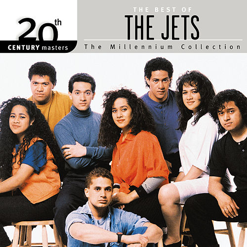 Play & Download 20th Century Masters: The Millennium Collection... by The Jets | Napster