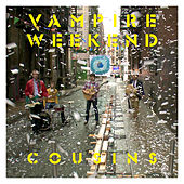 Play & Download Cousins by Vampire Weekend | Napster