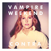Play & Download Contra by Vampire Weekend | Napster