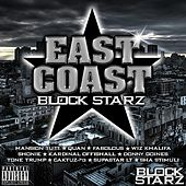 Play & Download East Coast Block Starz by Various Artists | Napster