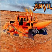 Play & Download Plenty Of Power by Anvil | Napster