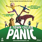 Play & Download A Town Called Panic by Various Artists | Napster