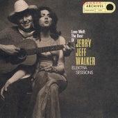 Lone Wolf:The Best Of Jerry Jeff Walker/Elektra Sessions by Jerry Jeff Walker
