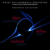 English String Music by Royal Philharmonic Orchestra