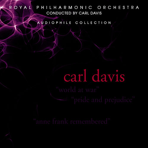 Carl Davis: Original Compositions by Royal Philharmonic Orchestra