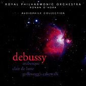 Play & Download Debussy: Clair de lune by Ronan O'Hora (piano) | Napster