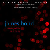 Play & Download Carl Davis Conducts James Bond by Royal Philharmonic Orchestra | Napster
