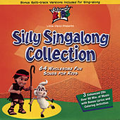 Play & Download Silly Singalong by Cedarmont Kids | Napster