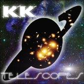 Telescopes by K K