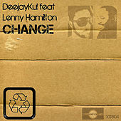 Play & Download Change by Deejaykul | Napster