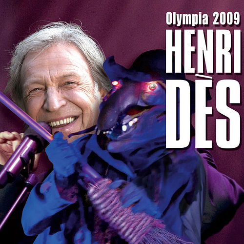 Play & Download Olympia 2009 by Henri Dès | Napster