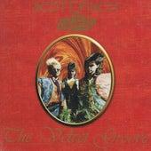 The Velvet Groove by Scott Finch
