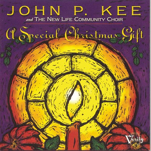 Play & Download A Special Christmas Gift by John P. Kee | Napster