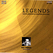 Play & Download Legends-Talat Mahmood-Vol.2 by Various Artists | Napster