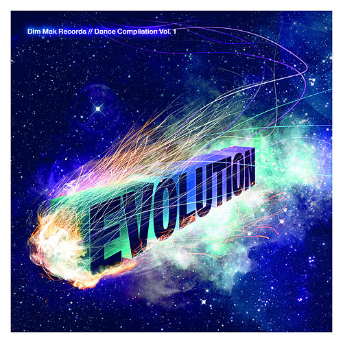 Play & Download Dim Mak Dance Compilation Volume 1: 'Evolution' by Various Artists | Napster
