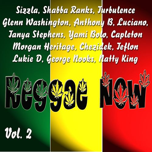 Reggae Now, Vol. 2 von Various Artists