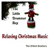Play & Download Little Drummer Boy - Relaxing Christmas Music by Music-Themes | Napster