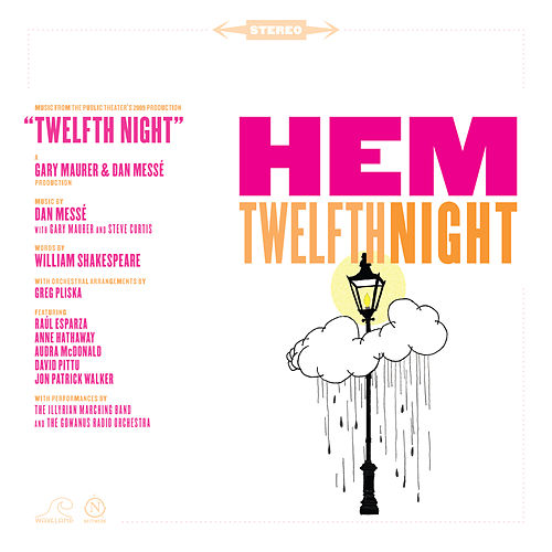 Twelfth Night by Various Artists
