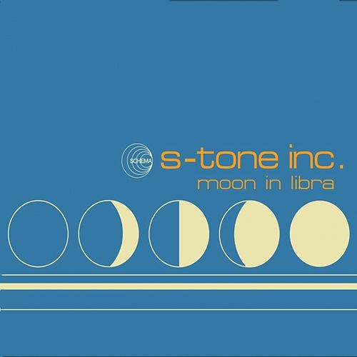 Moon In Libra by S-Tone Inc.