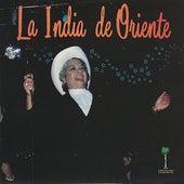 Play & Download La India de Oriente by La India De Oriente | Napster