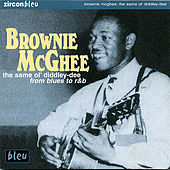 Play & Download The Same Ol' Diddley Dee by Brownie McGhee | Napster