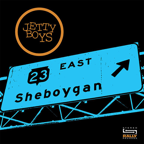 Play & Download Sheboygan by Jetty Boys | Napster