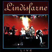 Play & Download Live by Lindisfarne | Napster